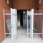 Portails contrôle d'accès pour l'AGAPEI -CASTELNAU D'ESTREFOND